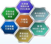 GX-B多维白癜风康复工程7大检测
